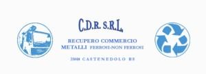 CDR SRL