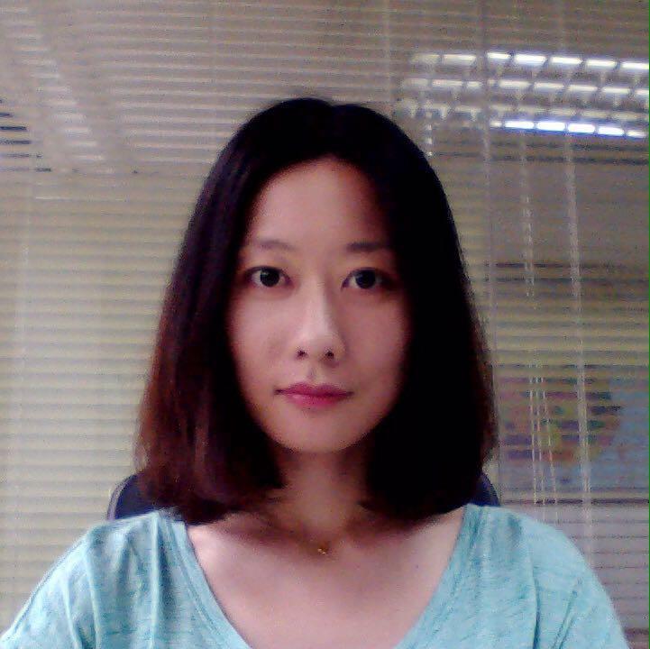 Sandra Qin